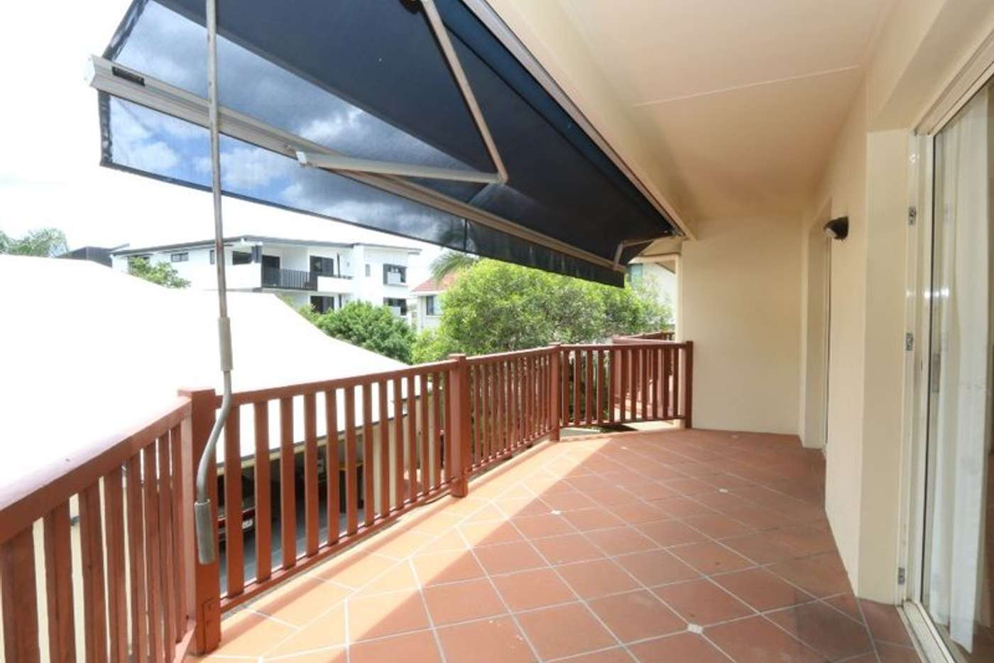 Seventh view of Homely townhouse listing, 1/25 Clarence Road, Indooroopilly QLD 4068