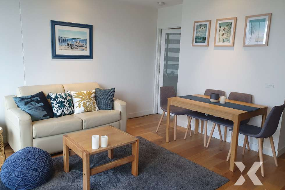 Second view of Homely apartment listing, 1506/35 Albert Road, Melbourne VIC 3004