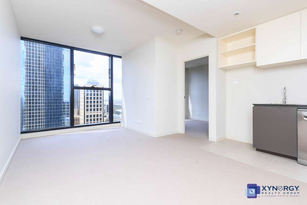 Second view of Homely apartment listing, 5004/568 Collins Street, Melbourne VIC 3000
