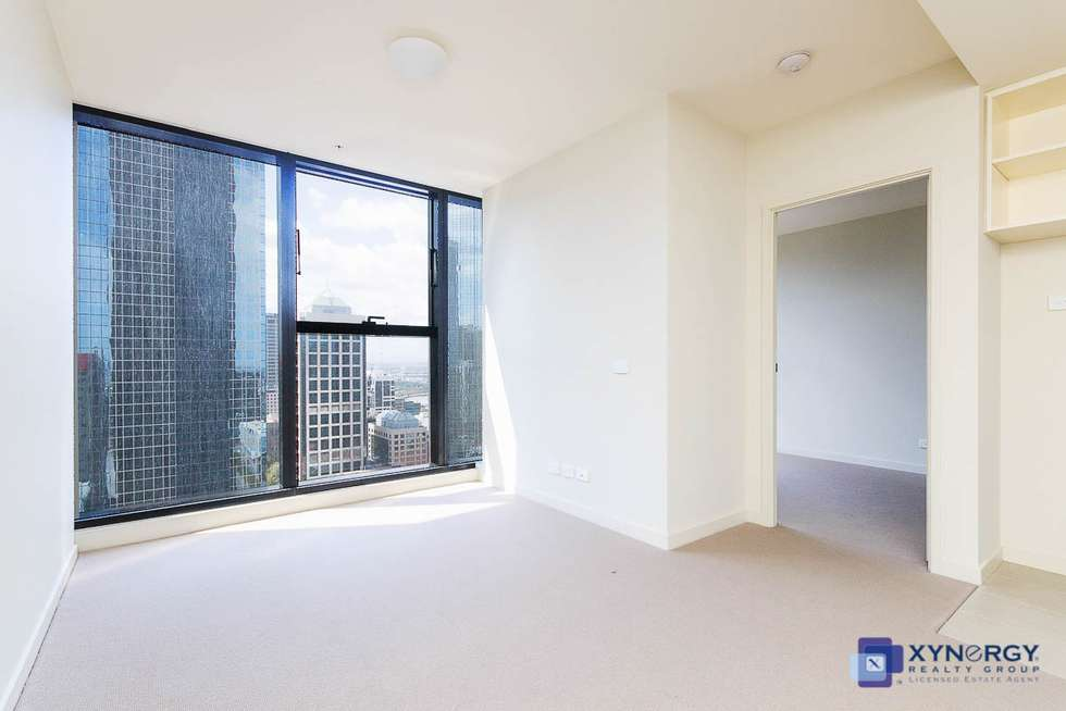Third view of Homely apartment listing, 5004/568 Collins Street, Melbourne VIC 3000