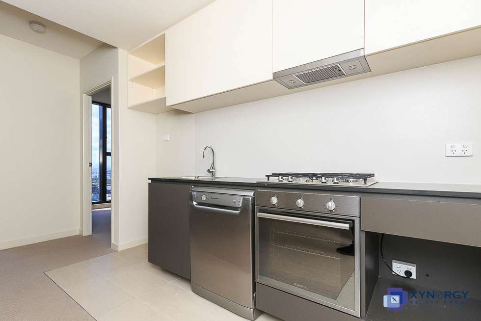 Fifth view of Homely apartment listing, 5004/568 Collins Street, Melbourne VIC 3000