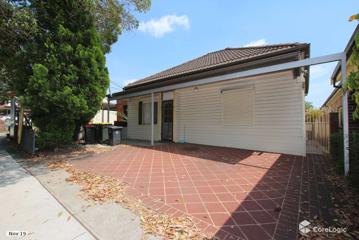 Main view of Homely house listing, 127 Ninth Avenue, Campsie NSW 2194