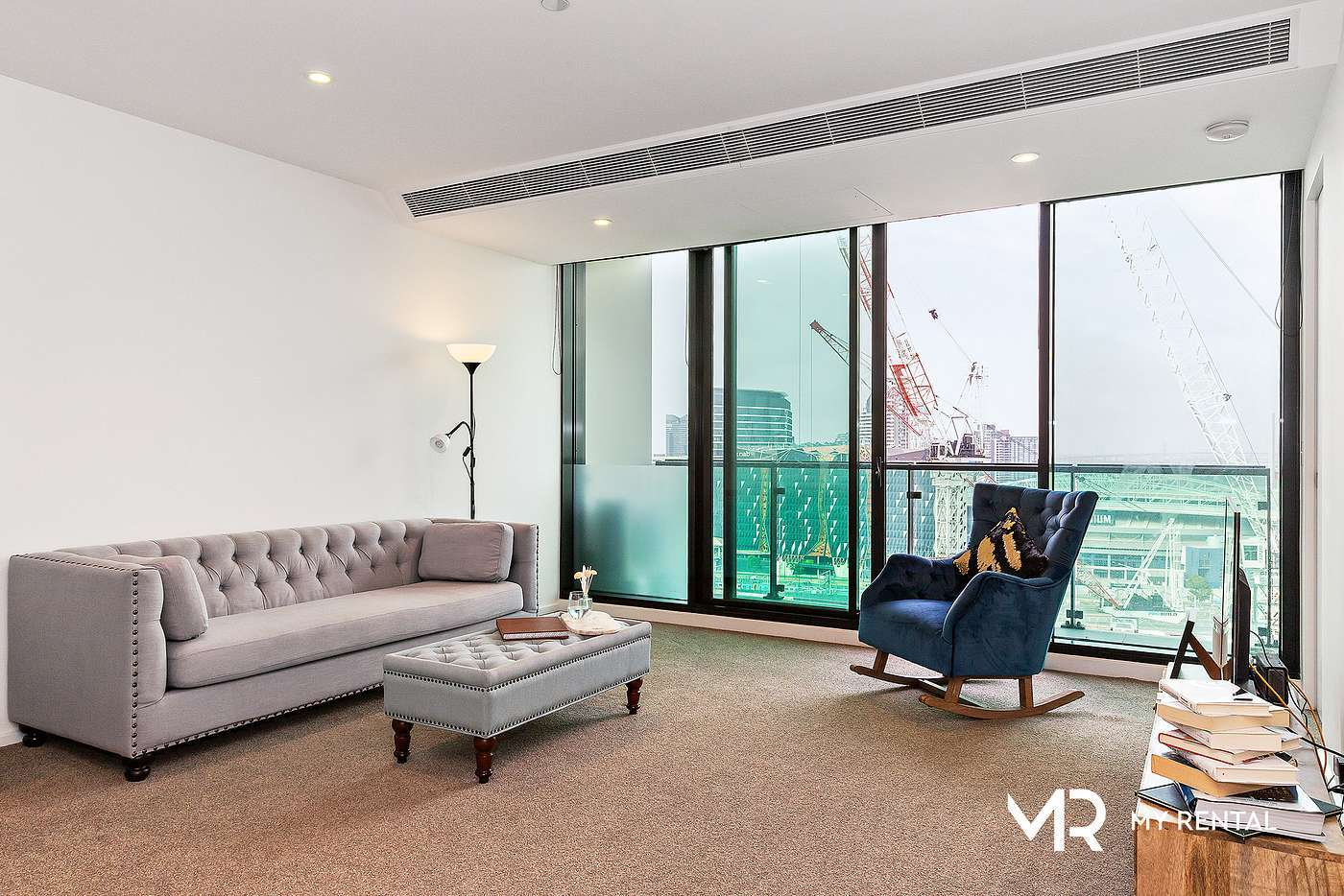 Main view of Homely apartment listing, 2008/618 Lonsdale Street, Melbourne VIC 3000