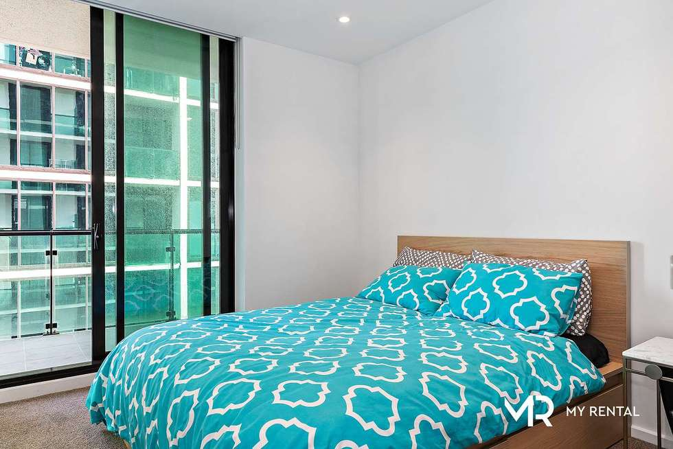 Fourth view of Homely apartment listing, 2008/618 Lonsdale Street, Melbourne VIC 3000
