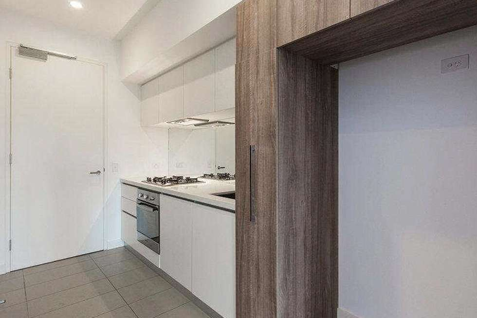 Second view of Homely apartment listing, 305/31 Malcolm Street, South Yarra VIC 3141