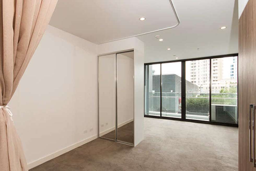 Third view of Homely apartment listing, 305/31 Malcolm Street, South Yarra VIC 3141