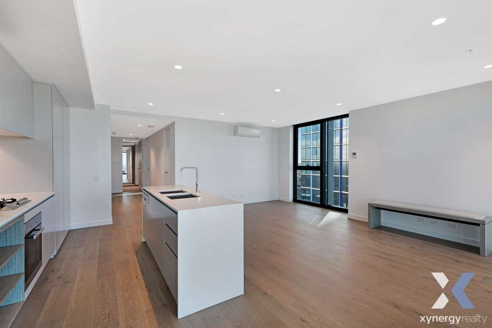 Fourth view of Homely apartment listing, 6306/462 Elizabeth Street, Melbourne VIC 3000