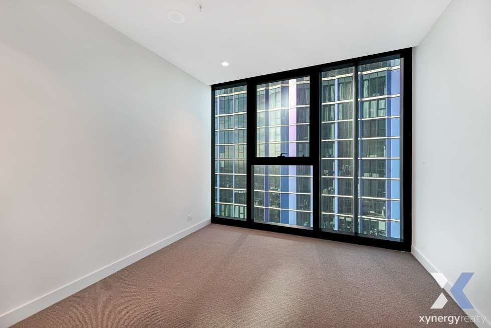 Fifth view of Homely apartment listing, 6306/462 Elizabeth Street, Melbourne VIC 3000