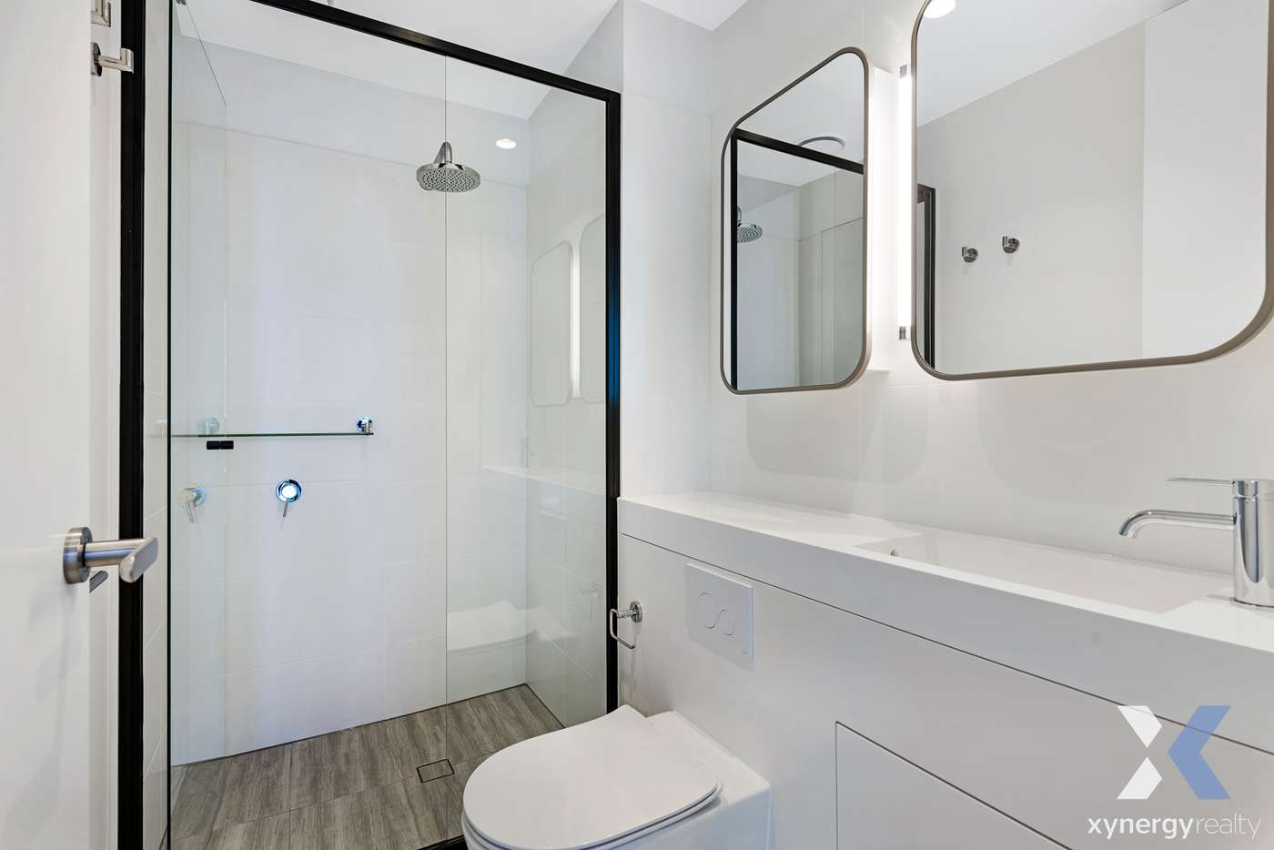 Sixth view of Homely apartment listing, 6306/462 Elizabeth Street, Melbourne VIC 3000