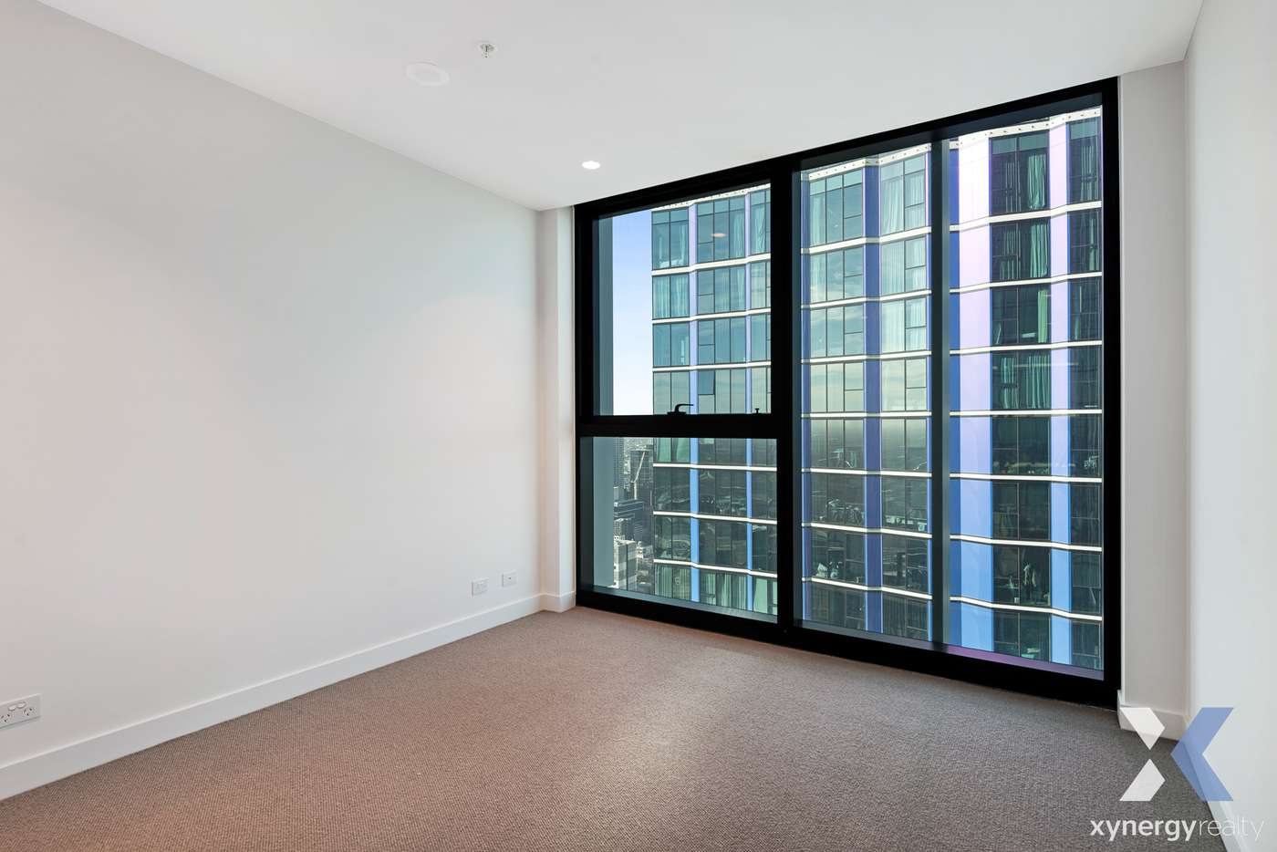 Seventh view of Homely apartment listing, 6306/462 Elizabeth Street, Melbourne VIC 3000