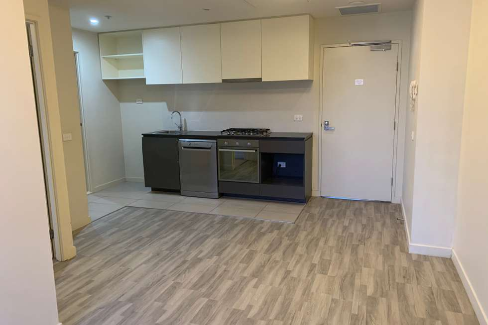 Third view of Homely apartment listing, 2408/568 Collins Street, Melbourne VIC 3000