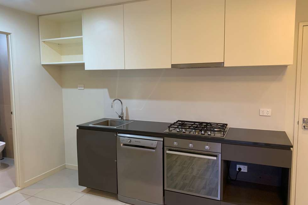 Fourth view of Homely apartment listing, 2408/568 Collins Street, Melbourne VIC 3000