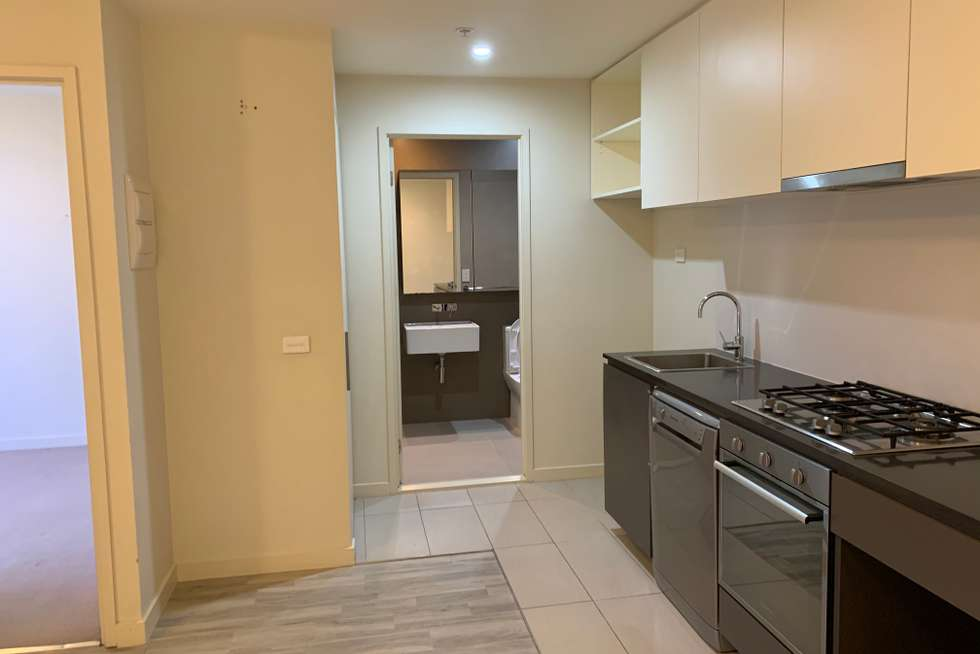 Fifth view of Homely apartment listing, 2408/568 Collins Street, Melbourne VIC 3000