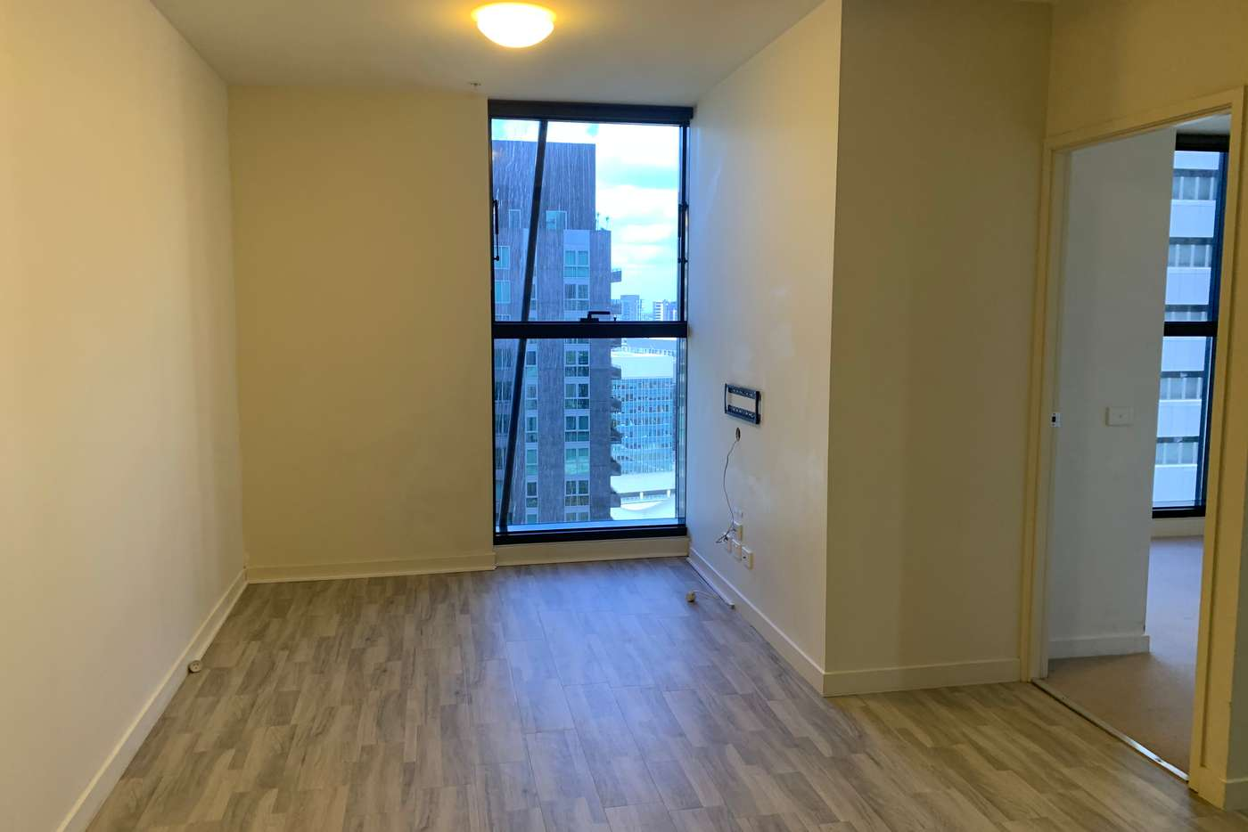 Seventh view of Homely apartment listing, 2408/568 Collins Street, Melbourne VIC 3000