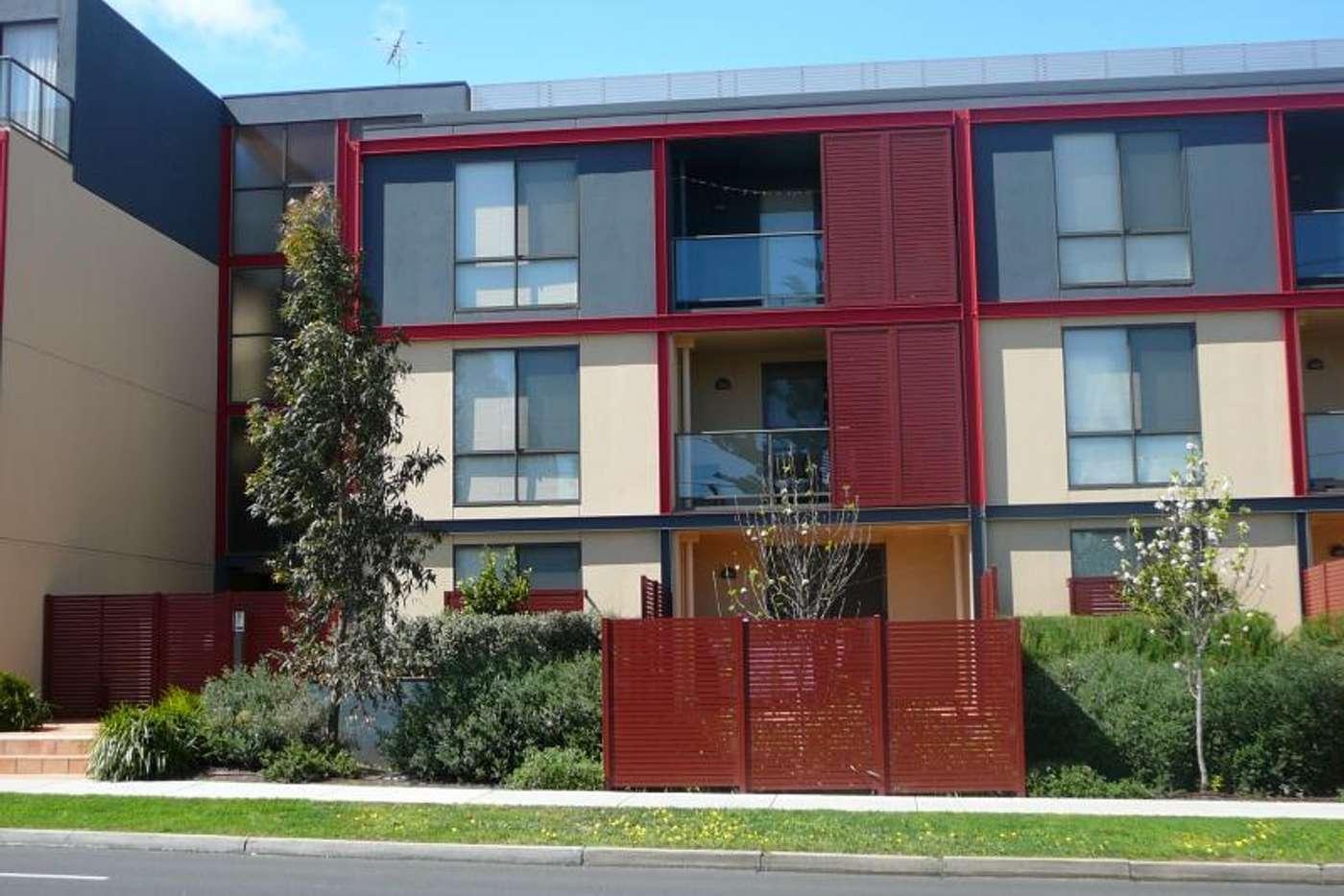 Main view of Homely apartment listing, 14/1554-1556 Dandenong Road, Huntingdale VIC 3166
