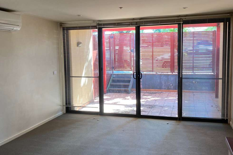 Second view of Homely apartment listing, 14/1554-1556 Dandenong Road, Huntingdale VIC 3166