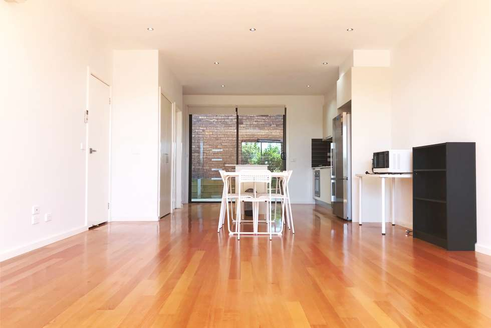 Second view of Homely townhouse listing, 2E Arcadia Street, Box Hill South VIC 3128