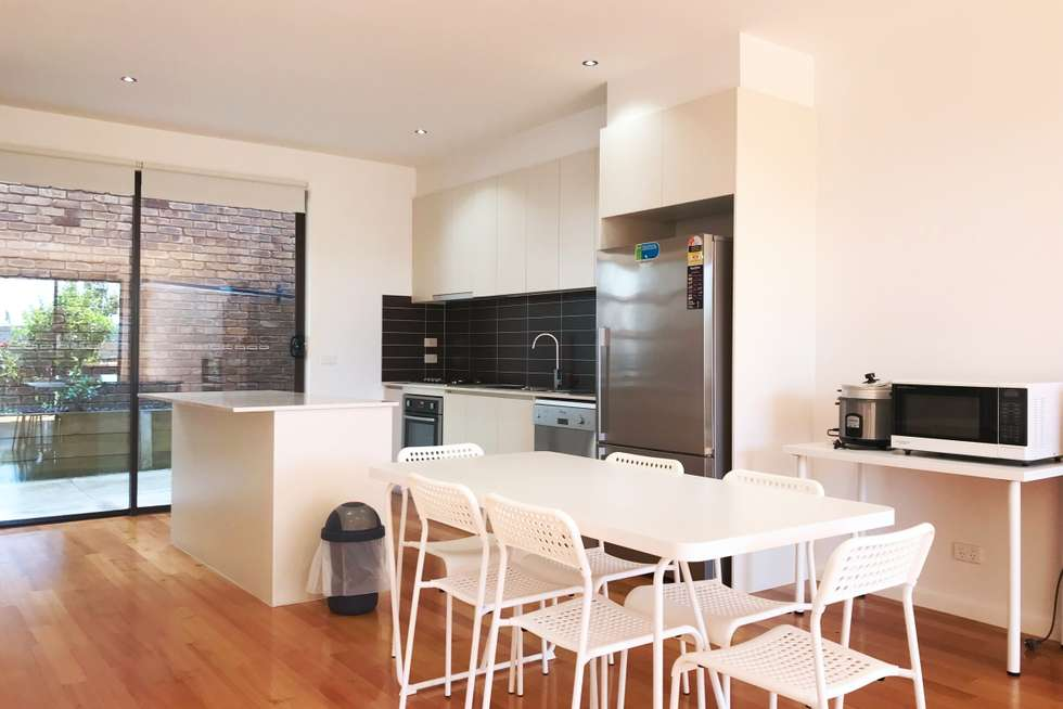 Third view of Homely townhouse listing, 2E Arcadia Street, Box Hill South VIC 3128