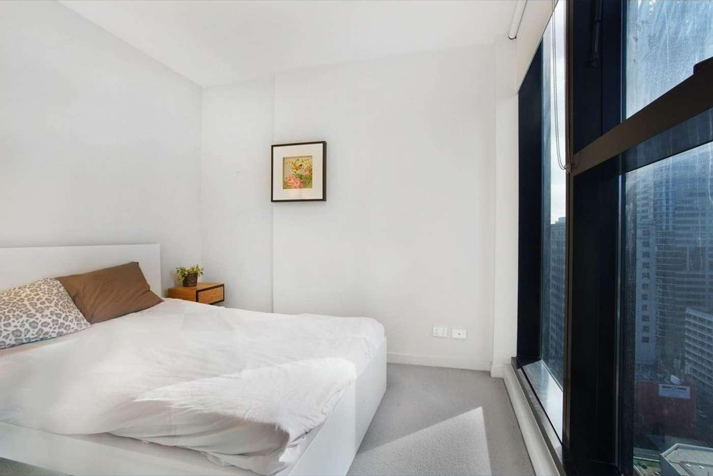 Sixth view of Homely apartment listing, 2402/568 Collins Street, Melbourne VIC 3000