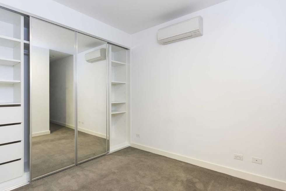 Second view of Homely apartment listing, 321/35 Malcolm Street, South Yarra VIC 3141
