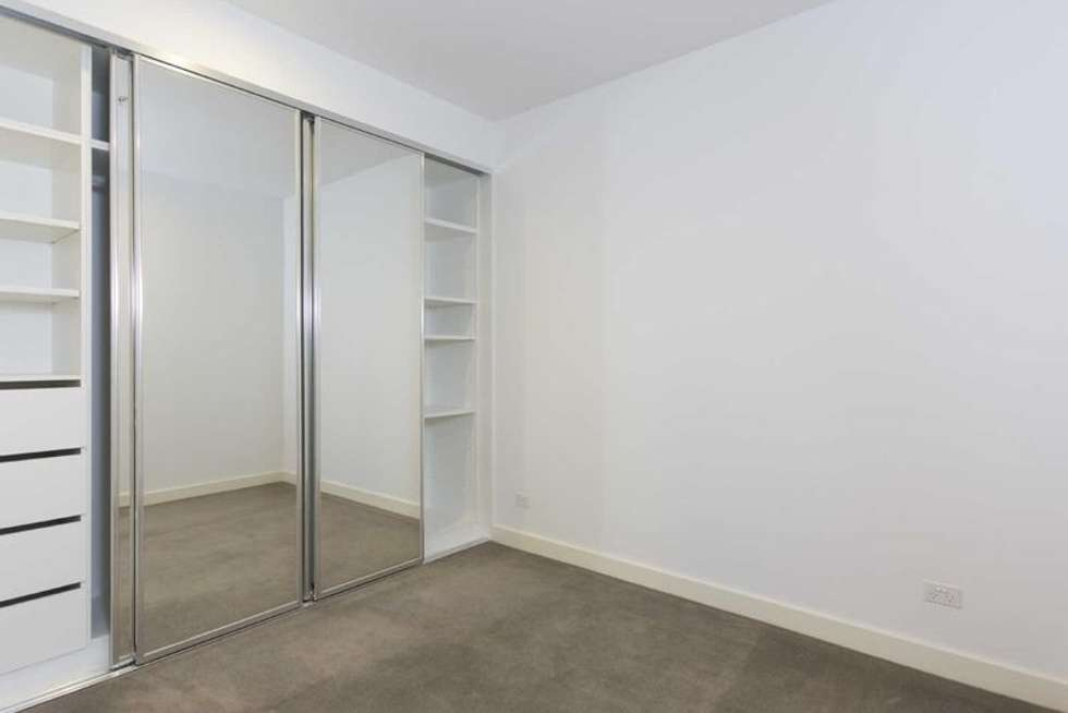 Fourth view of Homely apartment listing, 321/35 Malcolm Street, South Yarra VIC 3141