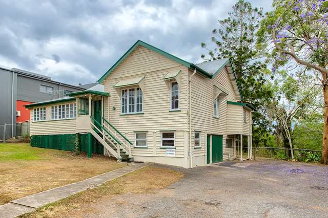 58 Enoggera Road, Newmarket QLD 4051
