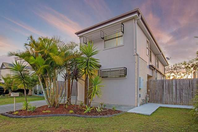 11 Kelly Avenue, Coomera QLD 4209