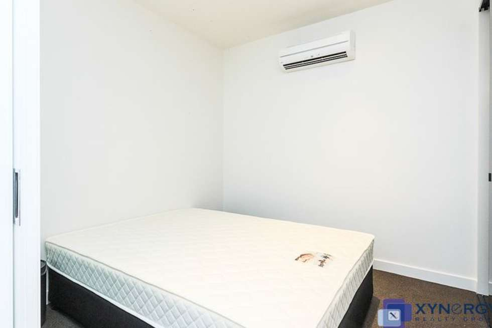 Fifth view of Homely apartment listing, 2607A/155 Franklin Street, Melbourne VIC 3000