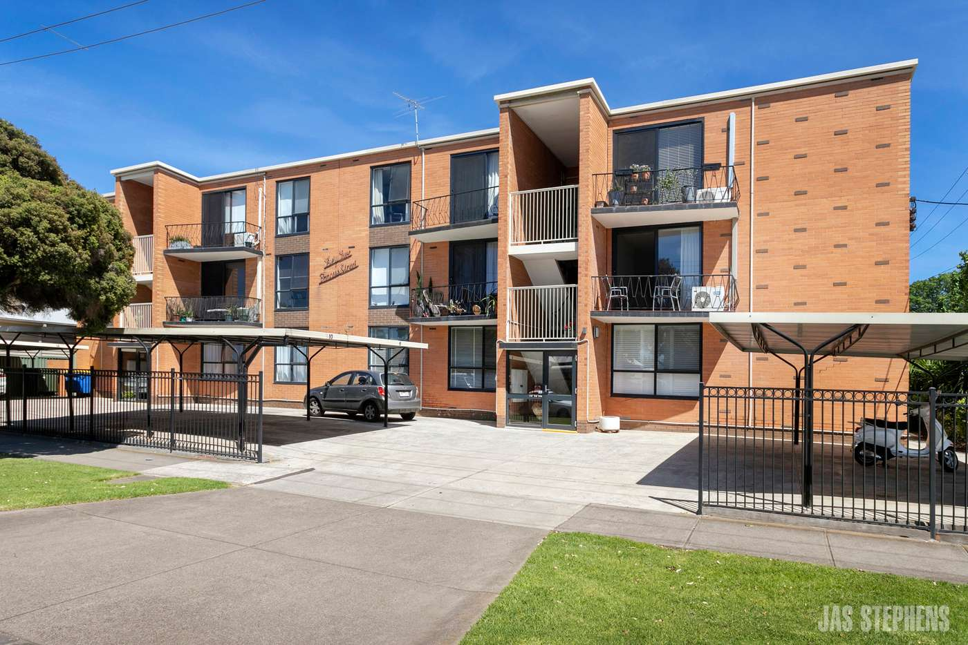Main view of Homely apartment listing, 5/35 Princess Street, Yarraville VIC 3013
