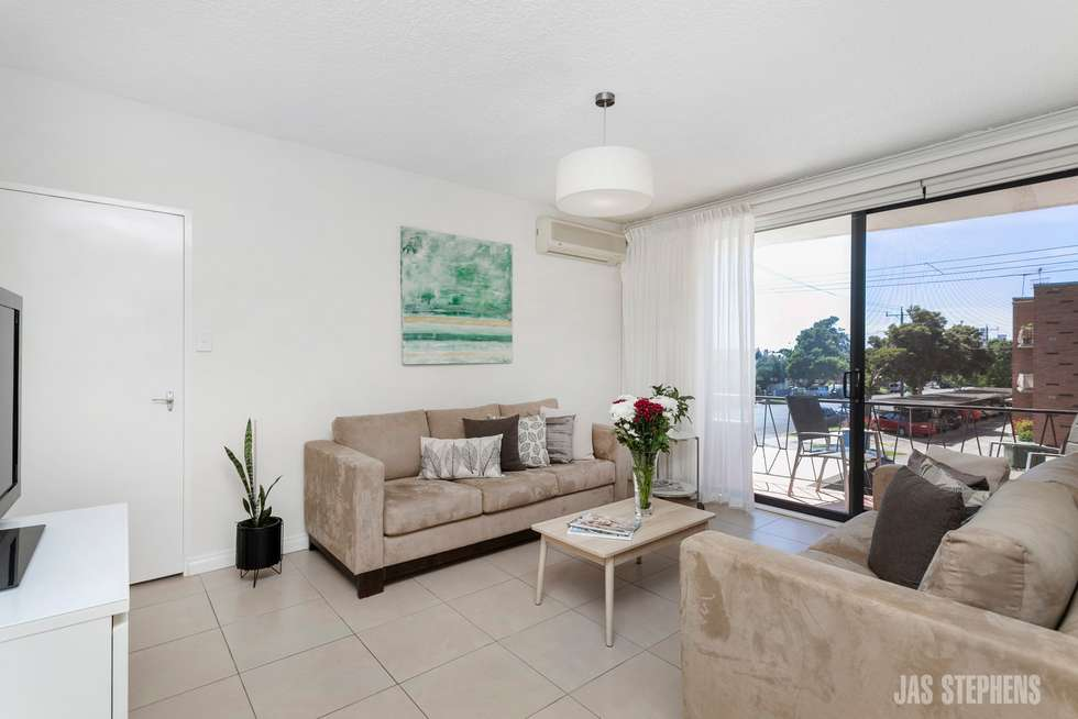 Second view of Homely apartment listing, 5/35 Princess Street, Yarraville VIC 3013