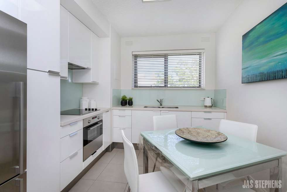 Third view of Homely apartment listing, 5/35 Princess Street, Yarraville VIC 3013