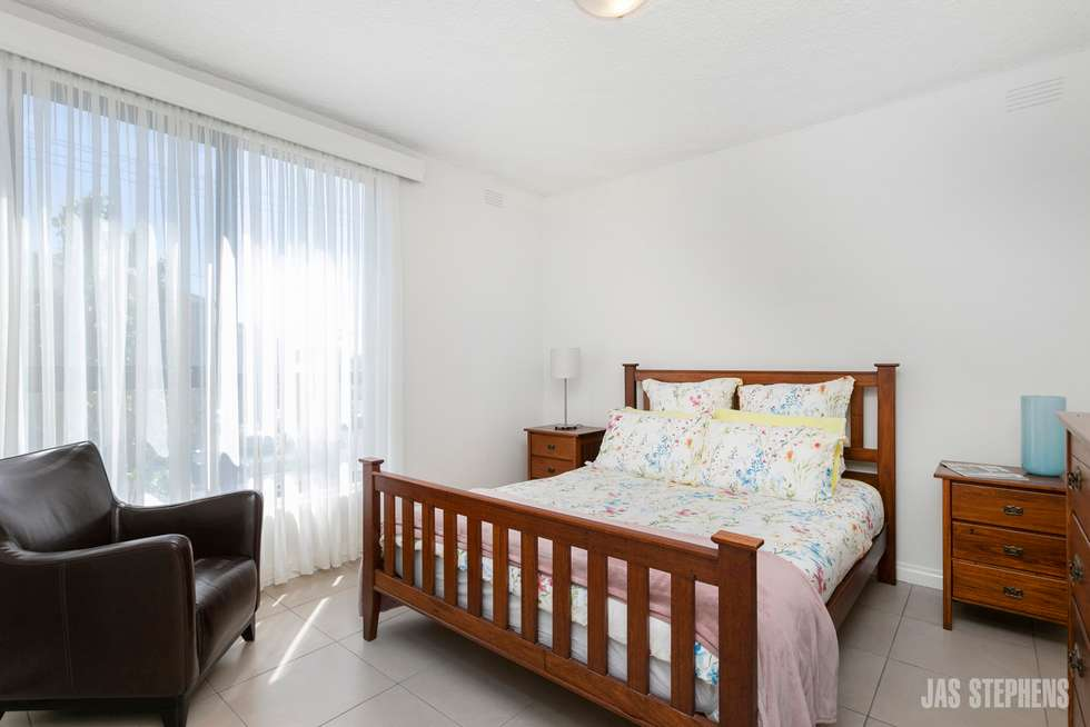 Fourth view of Homely apartment listing, 5/35 Princess Street, Yarraville VIC 3013