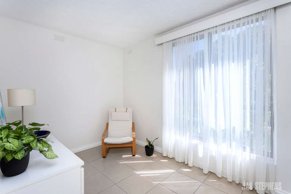 Fifth view of Homely apartment listing, 5/35 Princess Street, Yarraville VIC 3013