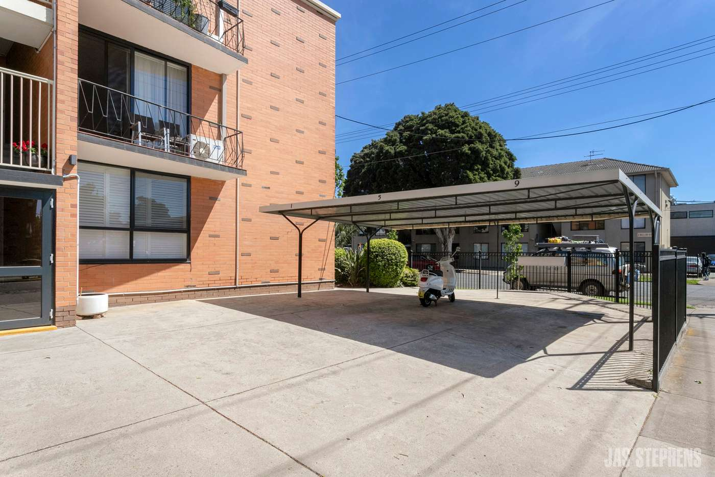 Seventh view of Homely apartment listing, 5/35 Princess Street, Yarraville VIC 3013