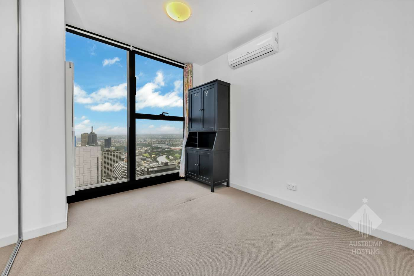 Seventh view of Homely apartment listing, 6506/568 Collins Street, Melbourne VIC 3000