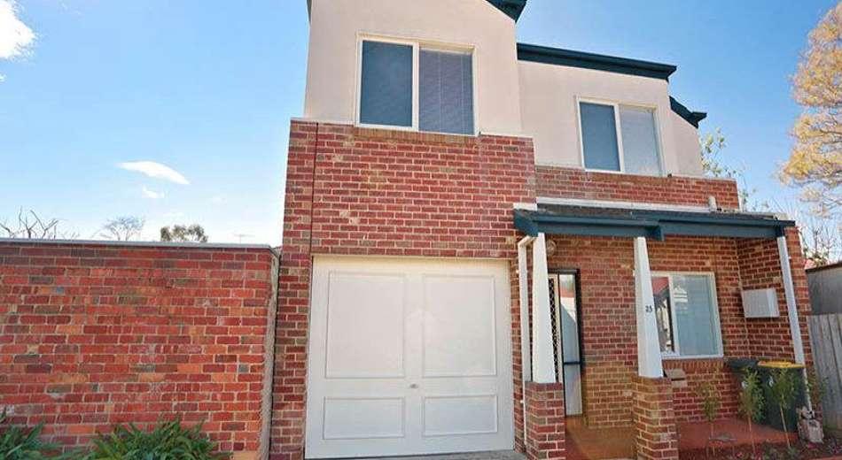 25 Moore Street, Coburg VIC 3058