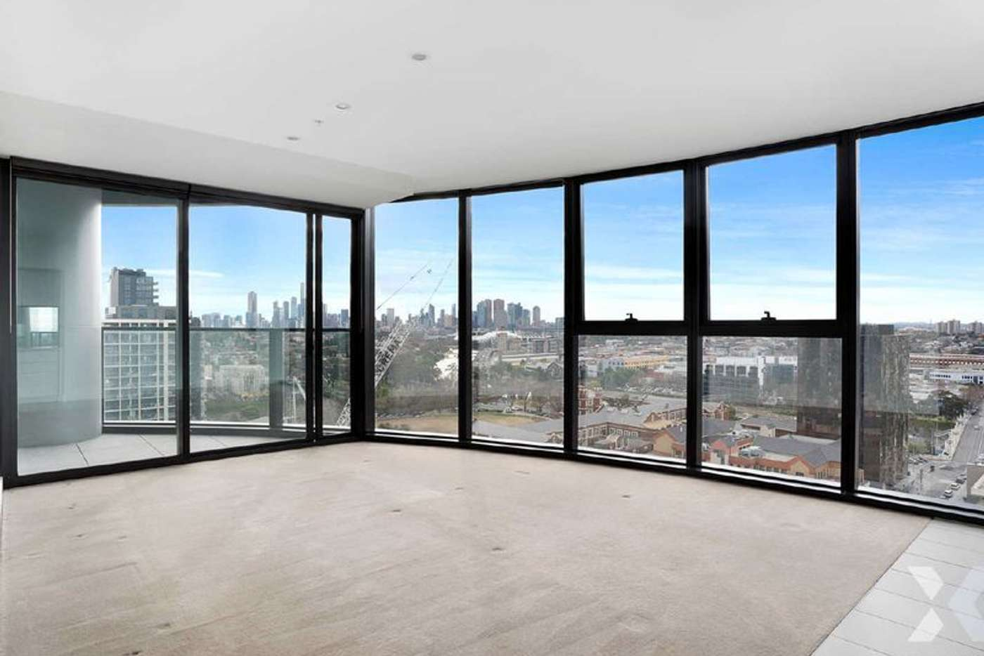 Main view of Homely apartment listing, 1207/35 Malcolm Street, South Yarra VIC 3141