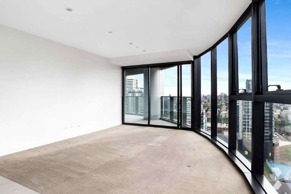 Second view of Homely apartment listing, 1207/35 Malcolm Street, South Yarra VIC 3141