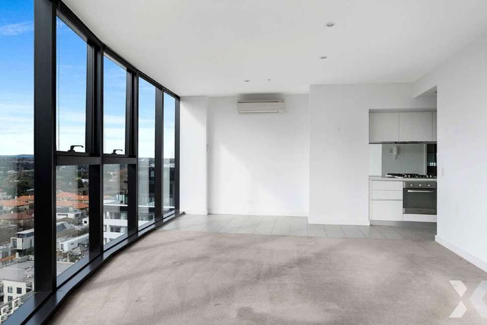 Third view of Homely apartment listing, 1207/35 Malcolm Street, South Yarra VIC 3141