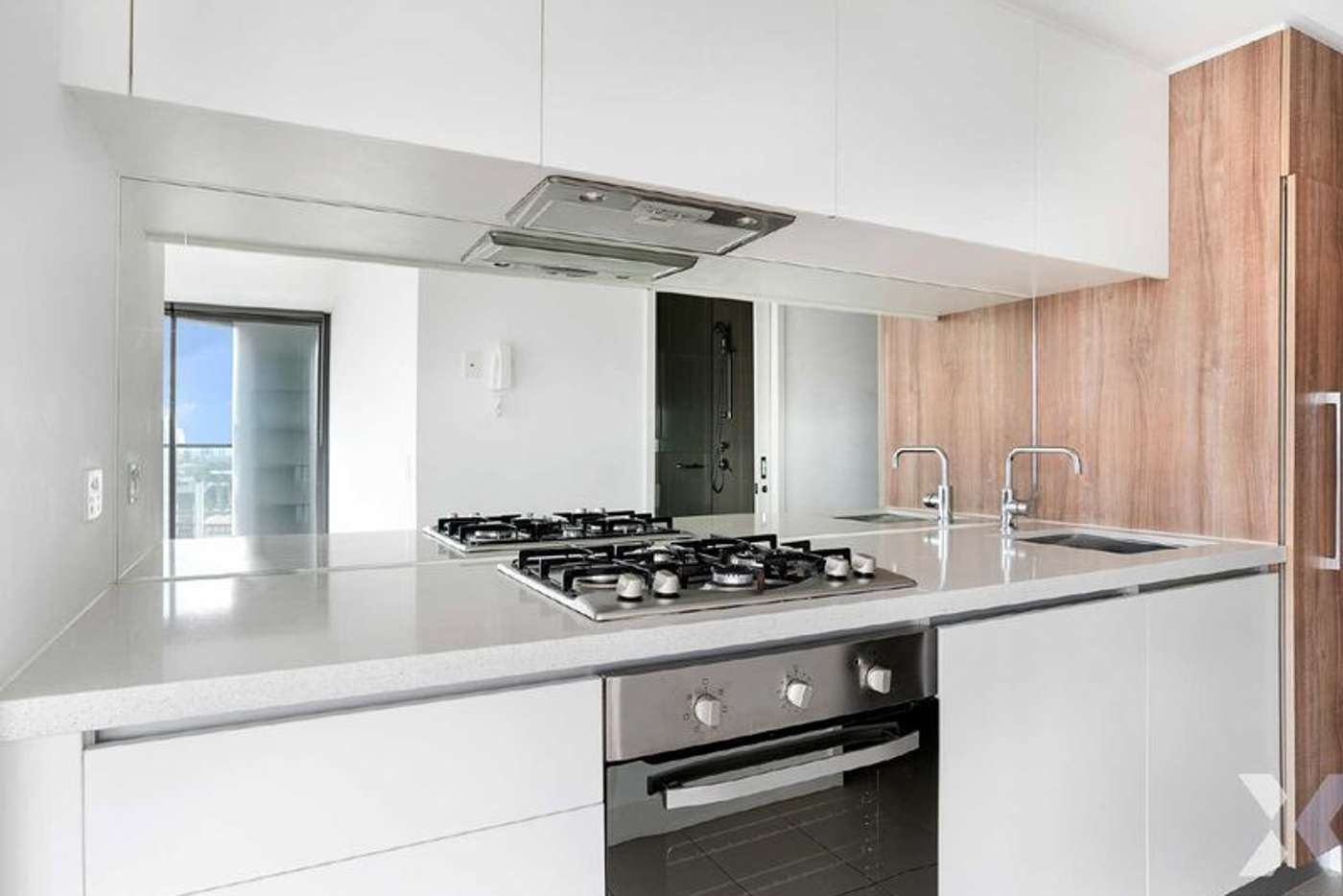 Fifth view of Homely apartment listing, 1207/35 Malcolm Street, South Yarra VIC 3141