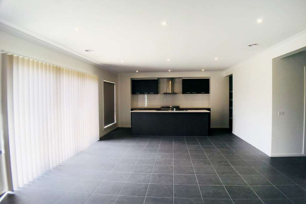 Second view of Homely house listing, 18 Carnegie Road, Point Cook VIC 3030