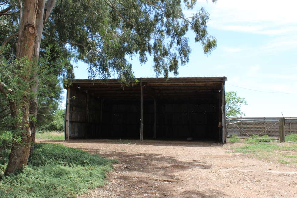 Second view of Homely acreageSemiRural listing, 95 Canterbury Road East, Lara VIC 3212