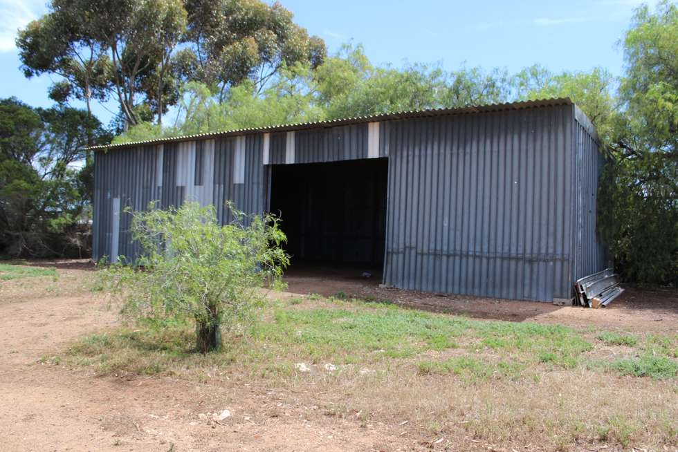 Third view of Homely acreageSemiRural listing, 95 Canterbury Road East, Lara VIC 3212