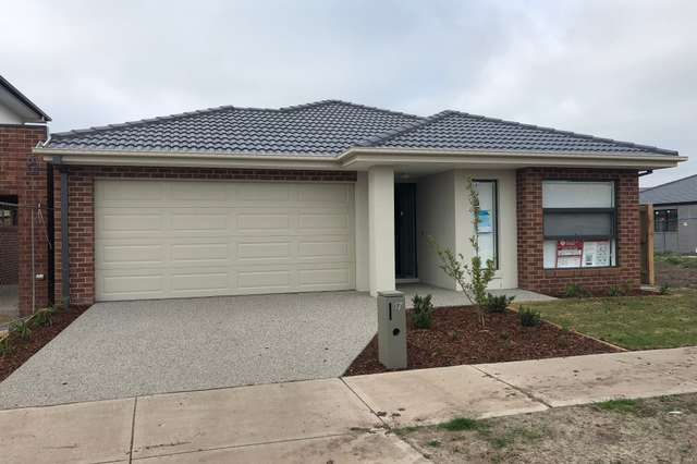 17 Northampton Way, Donnybrook VIC 3064