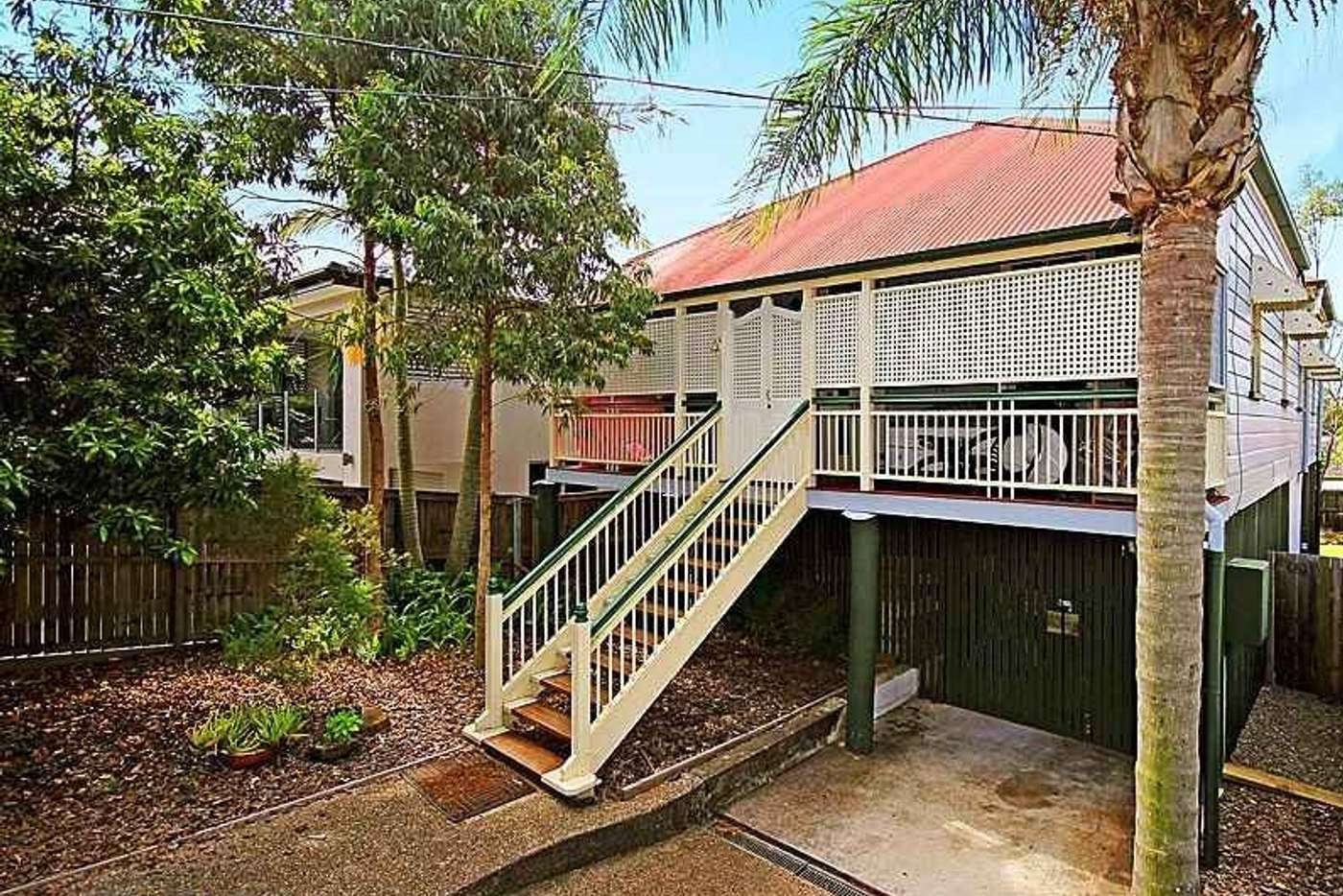 Main view of Homely house listing, 20 Leonard St, Woolloongabba QLD 4102