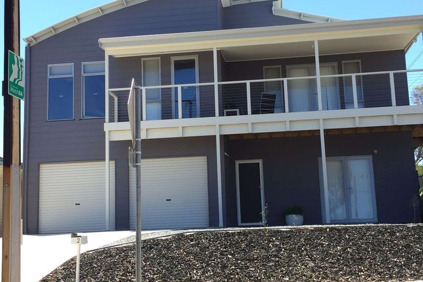 Main view of Homely house listing, 2 Holly Street, Christies Beach SA 5165