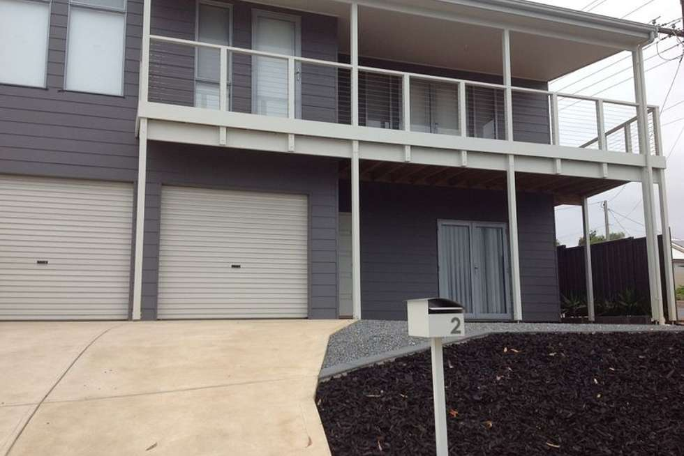 Second view of Homely house listing, 2 Holly Street, Christies Beach SA 5165