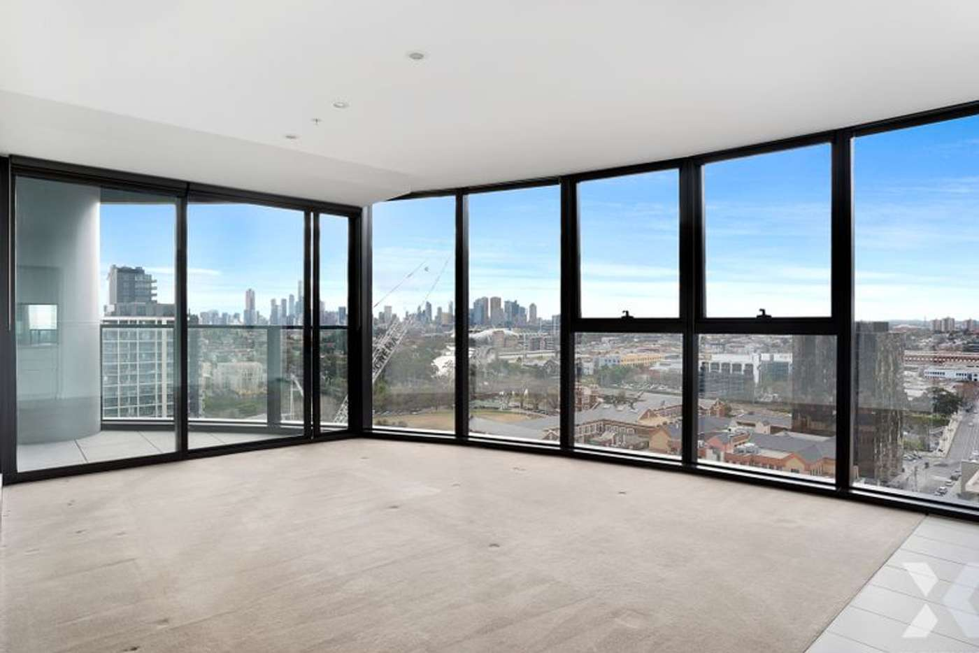 Main view of Homely apartment listing, 2606/35 Malcolm Street, South Yarra VIC 3141