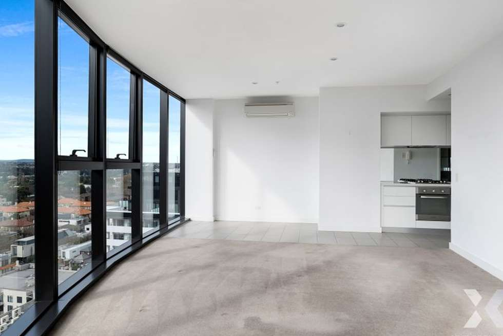 Third view of Homely apartment listing, 2606/35 Malcolm Street, South Yarra VIC 3141