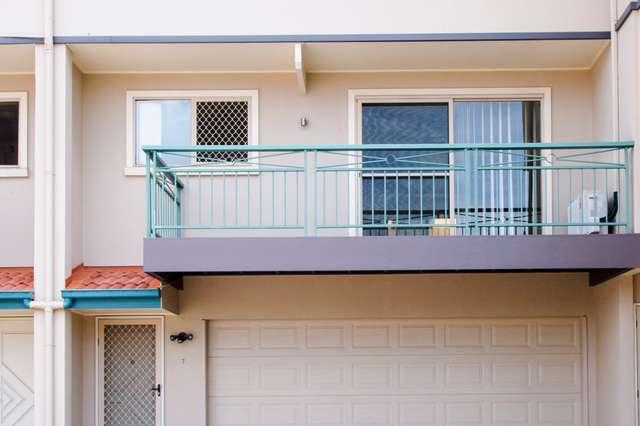 7/70 Crest Street, Mount Gravatt East QLD 4122